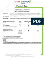 MSDS_Titanlene-801YY