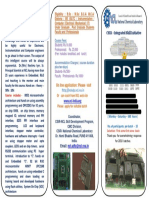 Skill Development Course Brochure -Embedded Systems