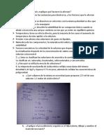 Preparación de Solucione1