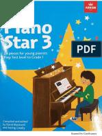 Piano Star 3