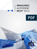 APOSTILA REVIT 2018 - Autodesk Revit® Architecture