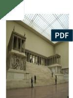 Altar de Pérgamo.lámina