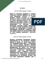 G.R. Nos. 212426 | Saguisag v. Ochoa, Jr.