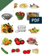 Ristorante- cibo e bevande