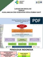 Kebijakan Dan Regulasi K3RS