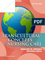 Margaret M. Andrews_ Joyceen S. Boyle - Transcultural Concepts in Nursing Care-LWW (2015)