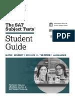SAT Subject Test Guide.pdf
