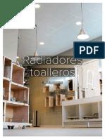 201909 Jami Brisass Catálogo Toalleros Eléctricos y de Agua 2019