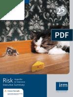 Risk Appetite Guide