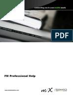 FM Professional Help