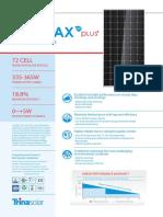 Datasheet Tallmax M Plus DD14A(II) US Jun2017 C (1)