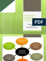 Materi Kuliah 2 - Financial Reporting and Analysis