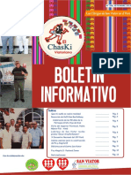 San Viator Peru Chaski 206 Septiembre 2019
