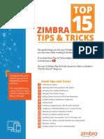 Zimbra_mail Server skracenice