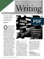 2004 Writing in Math
