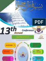 13th AGM Presentation Final.ppt