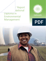 Environmental Diploma Examiners Report December 20162332017421159
