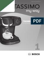 TAS6004GB