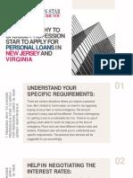 Personal Loans Nj