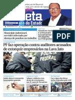 Gazeta do Estado Goiânia 03.10.19