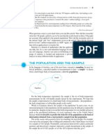 Introduction to Probability and Statistics, 14th Ed_THE POPULATION and the SAMPLE
