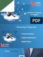 Digital Marketing company in nagpur.pptx