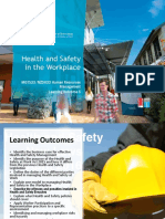 Topic 5 Ppt. Health and Safety. Revised Reduced (1) (1)