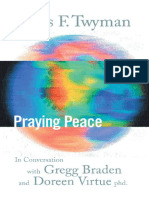 Praying Peace Cards By James Twyman