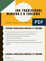 CozinhaMineira Turismo