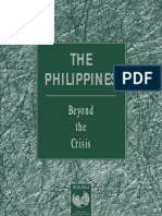 RP Beyond the Crisis 1998