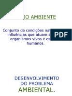 Coleta Seletiva e o Meio Ambiente.ppt
