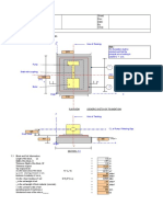Dynamic Analysis of Pump Block Foundation_Vaidyanathan