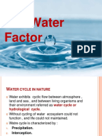 Water factor and wind factor.pptx