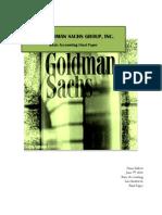 Accounting Final Paper Final PDF