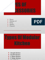 PPT Marketing on Modular Woodwork