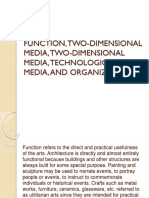 function, Two-dimensional Media, Two-dimensional Media,