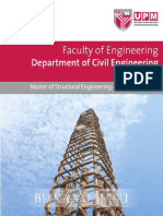 Master of Structural Engineering and Construction 010319