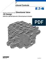 directional control valves catalogue