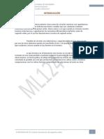 Circuitos transitorios de segundo orden FIM UNI