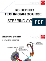 11. Steering System