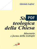 Ghisalain Lafont, Storia teologica della chiesa (1994)