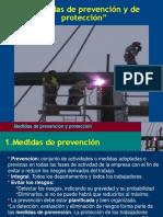 Medidas Prevencion y Proteccion