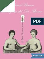 La Esposa Del Dr Thorne - Denzil Romero