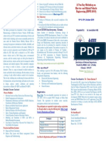Flyer Electric and Hybrid Vehicle Engineering (EHVE 2019) on 18-19 Oct 2019