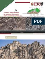 Estructura geologícas