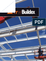Buildex Product Brochure 2222