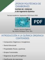 Introduccion Quimica Organica