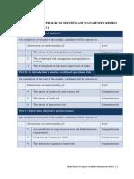 Bagian 4.0 - Silabi Materi Program Sertifikasi Manajemen Ri