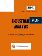 Industry Analisys
