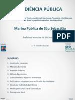 Apresentação Marina São Sebastião AP 23.09.19 Final